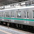 東京メトロ(東京地下鉄) 千代田線 06系 71F⑦ 06-701 VVVFインバータ(IGBT)制御車