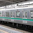 東京メトロ(東京地下鉄) 千代田線 06系 71F⑧ 06-801