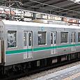 東京メトロ(東京地下鉄) 千代田線 06系 71F⑨ 06-901 VVVFインバータ(IGBT)制御車