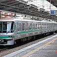 東京メトロ(東京地下鉄) 千代田線 *06系 71F VVVFインバータ(IGBT)制御車