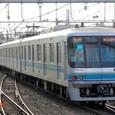 東京メトロ 東西線 *07系05F(第75編成)