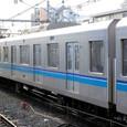 東京メトロ 東西線 07系05F⑧  07-805 第75編成