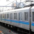 東京メトロ 東西線 07系05F⑨  07-905 第75編成
