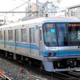 東京メトロ 東西線 07系05F⑩  07-005 第75編成