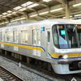 東京メトロ 有楽町線 07系02F①  07-102
