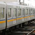 東京メトロ 有楽町線 07系03F①  07-103