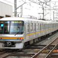 東京メトロ 有楽町線 07系03F⑩  07-003