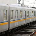 東京メトロ 有楽町線 07系03F③  07-303