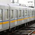 東京メトロ 有楽町線 07系03F⑧  07-803