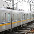 東京メトロ 有楽町線 07系03F⑨  07-903