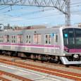 東京メトロ 半蔵門線用 08系 51編成(01F) ① 08-101