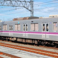 東京メトロ 半蔵門線用 08系 51編成(01F) ③ 08-301