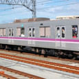 東京メトロ 半蔵門線用 08系 51編成(01F) ⑥ 08-601
