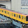 *東京メトロ(東京地下鉄) 1000系 06F 銀座線用