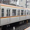 東京メトロ(東京地下鉄) 10000系01F④ 10700形 10701 副都心線/有楽町線用