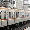 東京メトロ(東京地下鉄) 10000系01F⑥ 10500形 10501 副都心線/有楽町線用
