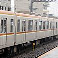 東京メトロ(東京地下鉄) 10000系01F⑦ 10400形 10401 副都心線/有楽町線用