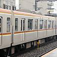 東京メトロ(東京地下鉄) 10000系01F⑧ 10300形 10301 副都心線/有楽町線用
