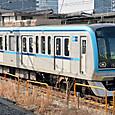 東京メトロ(東京地下鉄) 15000系 03F① 15100形 15103 東西線用