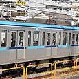 東京メトロ(東京地下鉄) 15000系 03F② 15200形 15203 東西線用