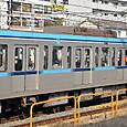 東京メトロ(東京地下鉄) 15000系 03F③ 15300形 15303 東西線用