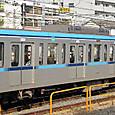 東京メトロ(東京地下鉄) 15000系 03F④ 15400形 15403 東西線用