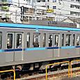 東京メトロ(東京地下鉄) 15000系 03F⑤ 15500形 15503 東西線用