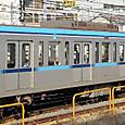 東京メトロ(東京地下鉄) 15000系 03F⑥ 15600形 15603 東西線用