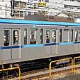 東京メトロ(東京地下鉄) 15000系 03F⑦ 15700形 15703 東西線用