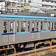 東京メトロ(東京地下鉄) 15000系 03F⑧ 15800形 15803 東西線用