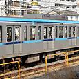 東京メトロ(東京地下鉄) 15000系 03F⑨ 15900形 15903  東西線用
