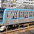 東京メトロ(東京地下鉄) 15000系 03F⑩ 15000形 15003  東西線用
