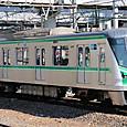東京メトロ(東京地下鉄) 16000系12F① 16100形 16112 千代田線用