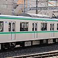 東京メトロ(東京地下鉄) 16000系12F② 16200形 16212 千代田線用