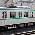 東京メトロ(東京地下鉄) 16000系12F③ 16300形 16312 千代田線用
