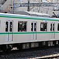 東京メトロ(東京地下鉄) 16000系12F④ 16400形 16412 千代田線用