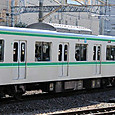 東京メトロ(東京地下鉄) 16000系12F⑤ 16500形 16512 千代田線用