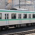 東京メトロ(東京地下鉄) 16000系12F⑥ 16600形 16612 千代田線用