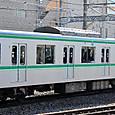 東京メトロ(東京地下鉄) 16000系12F⑧ 16800形 16812 千代田線用