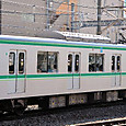 東京メトロ(東京地下鉄) 16000系12F⑨ 16900形 16912 千代田線用