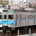 東京メトロ(東京地下鉄) 東西線 5000系59F① 5809