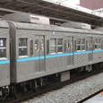 東京メトロ(東京地下鉄) 東西線 5000系59F⑤ 5607
