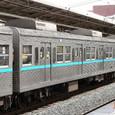 東京メトロ(東京地下鉄) 東西線 5000系59F⑧ 5676