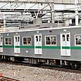 東京メトロ(東京地下鉄) 千代田線 6000系 10F④ 6410 GTOチョッパ制御改造車