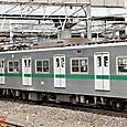 東京メトロ(東京地下鉄) 千代田線 6000系 10F⑦ 6710 GTOチョッパ制御改造車