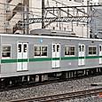 東京メトロ(東京地下鉄) 千代田線 6000系 10F⑧ 6810 GTOチョッパ制御改造車