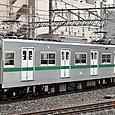 東京メトロ(東京地下鉄) 千代田線 6000系 10F⑨ 6910 GTOチョッパ制御改造車