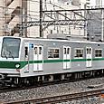 東京メトロ(東京地下鉄) 千代田線 6000系 10F⑩ 6010 GTOチョッパ制御改造車