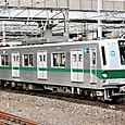 東京メトロ(東京地下鉄) 千代田線 6000系 23F① 6123 第4次量産車 チョッパ制御車(オリジナル)
