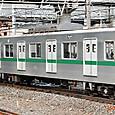 東京メトロ(東京地下鉄) 千代田線 6000系 23F② 6223 第4次量産車 チョッパ制御車(オリジナル)